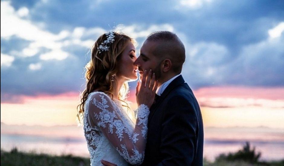 Il matrimonio di Domenico  e Lilly  a Tropea, Vibo Valentia