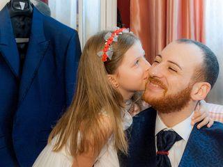 Le nozze di Anna e Jary 3