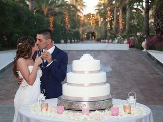 Le nozze di Antonietta e Vincenzo 2