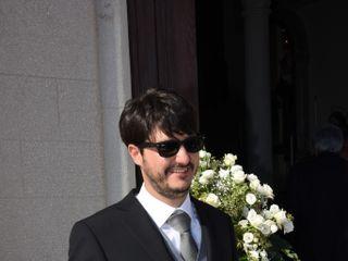 Le nozze di Adele e Gianrico 2
