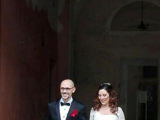 Le nozze di Moris e Ilaria 1