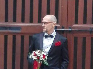 Le nozze di Moris e Ilaria 3