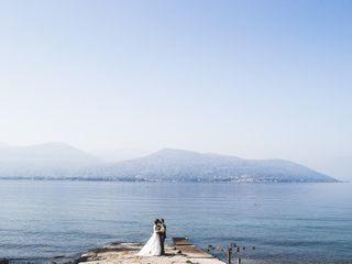 Le nozze di Paola e Francesco