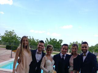 Le nozze di Alberto e Valentina 1