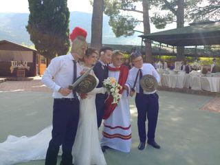 Le nozze di Alberto e Valentina 2
