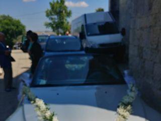 Le nozze di Alberto e Valentina 3