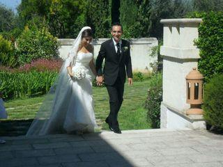 Le nozze di Giuseppe e Rosangela