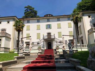 Le nozze di Sara Ancona e Lorenzo Marta  3