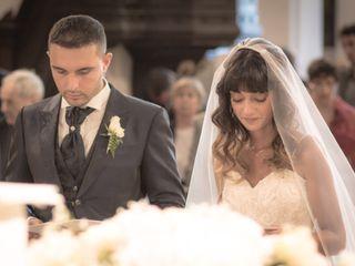 Le nozze di Daniela e Valerio  3