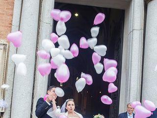 Le nozze di Francesco e Nunzia 1