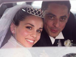 Le nozze di Francesco e Nunzia 2