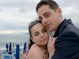 Le nozze di Francesco e Nunzia