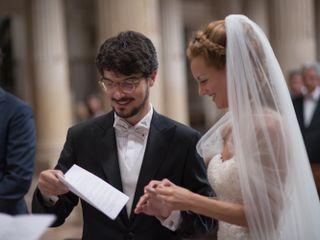 Le nozze di Gaia e Matteo 2