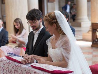 Le nozze di Gaia e Matteo 3