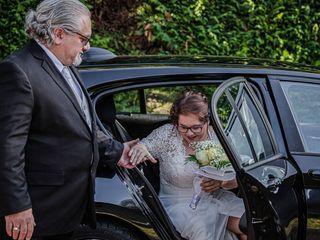 Le nozze di Erika e Stefano 3