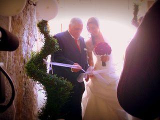Le nozze di Luigi e Sonia 1