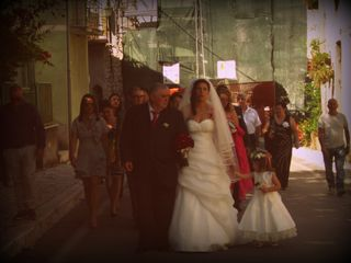 Le nozze di Luigi e Sonia 2