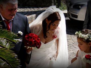 Le nozze di Luigi e Sonia 3