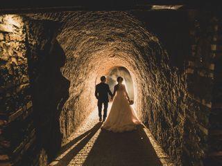 Le nozze di Lamberto e Silvia 1