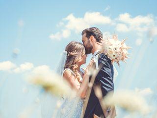 Le nozze di Angelo e Maria