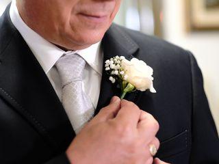 Le nozze di Vittorio e Elena 1