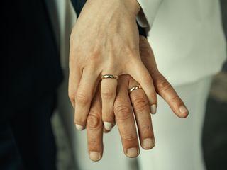 Le nozze di Andrea e Oxsana 1