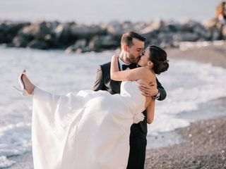 Le nozze di Anna e Paolo