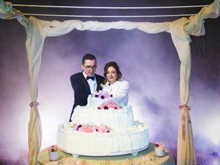 Le nozze di Susanna e Massimiliano