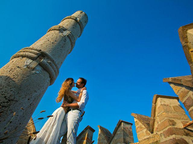 Il matrimonio di Stefano e Simona a Fermo, Fermo 4