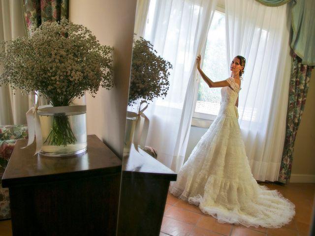 Il matrimonio di Stefano e Simona a Fermo, Fermo 31