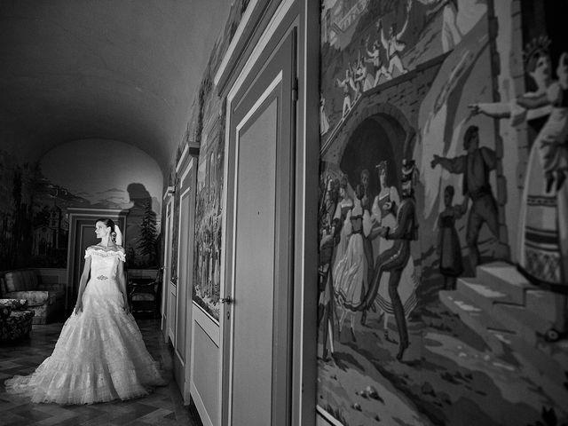 Il matrimonio di Stefano e Simona a Fermo, Fermo 34
