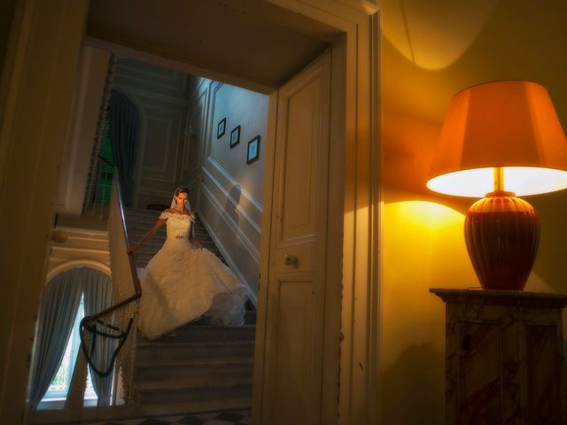 Il matrimonio di Stefano e Simona a Fermo, Fermo 38
