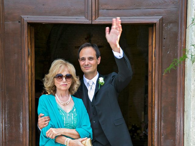 Il matrimonio di Stefano e Simona a Fermo, Fermo 44
