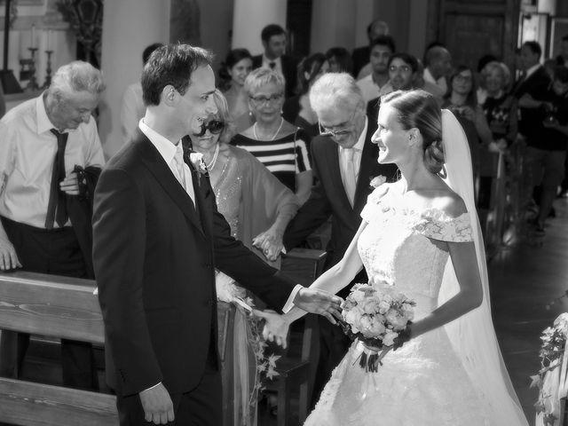 Il matrimonio di Stefano e Simona a Fermo, Fermo 45