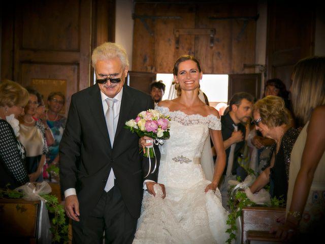 Il matrimonio di Stefano e Simona a Fermo, Fermo 46