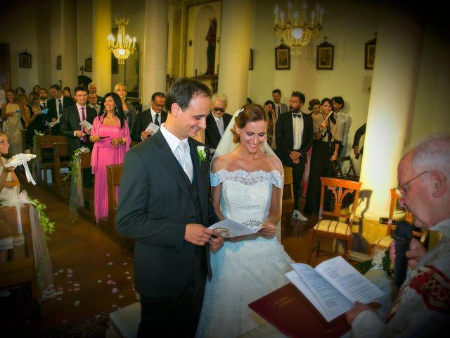Il matrimonio di Stefano e Simona a Fermo, Fermo 49
