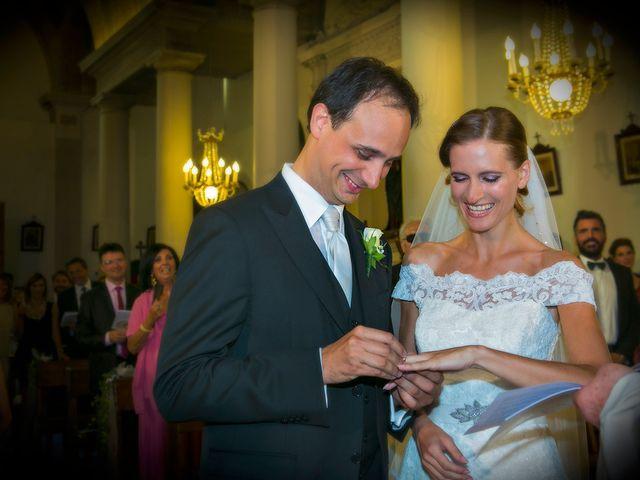 Il matrimonio di Stefano e Simona a Fermo, Fermo 50