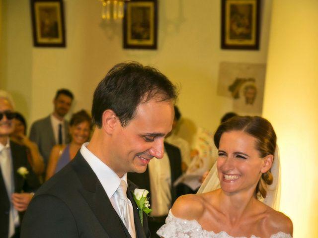 Il matrimonio di Stefano e Simona a Fermo, Fermo 51