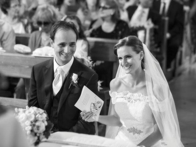 Il matrimonio di Stefano e Simona a Fermo, Fermo 52