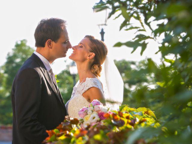 Il matrimonio di Stefano e Simona a Fermo, Fermo 58
