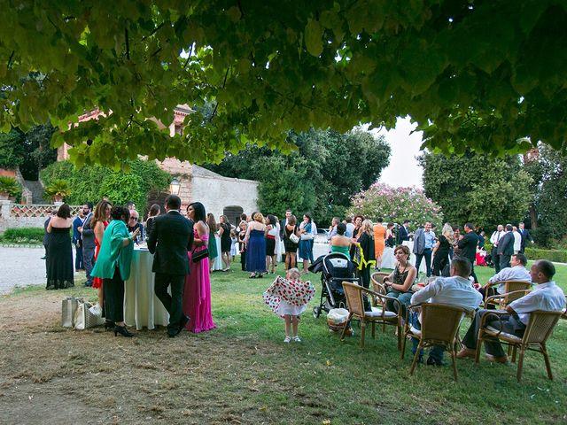 Il matrimonio di Stefano e Simona a Fermo, Fermo 66