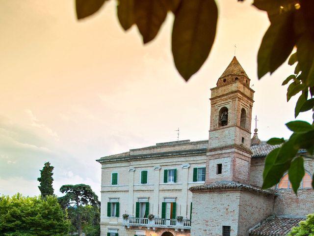 Il matrimonio di Stefano e Simona a Fermo, Fermo 68