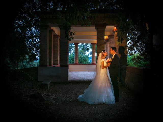 Il matrimonio di Stefano e Simona a Fermo, Fermo 69