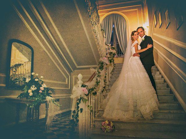 Il matrimonio di Stefano e Simona a Fermo, Fermo 76