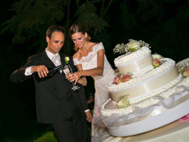 Il matrimonio di Stefano e Simona a Fermo, Fermo 81