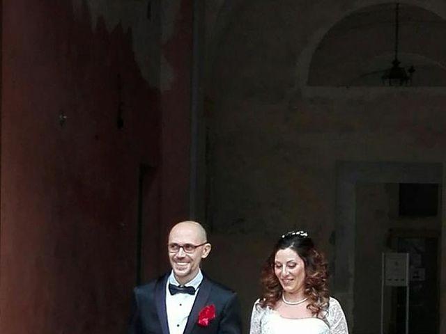 Il matrimonio di Ilaria e Moris a Guastalla, Reggio Emilia 3