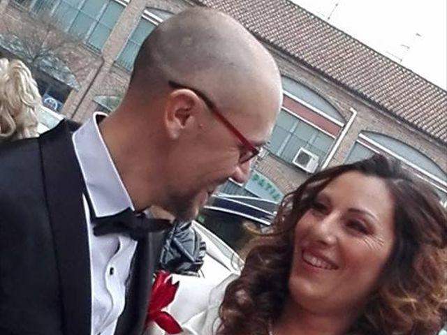 Il matrimonio di Ilaria e Moris a Guastalla, Reggio Emilia 4