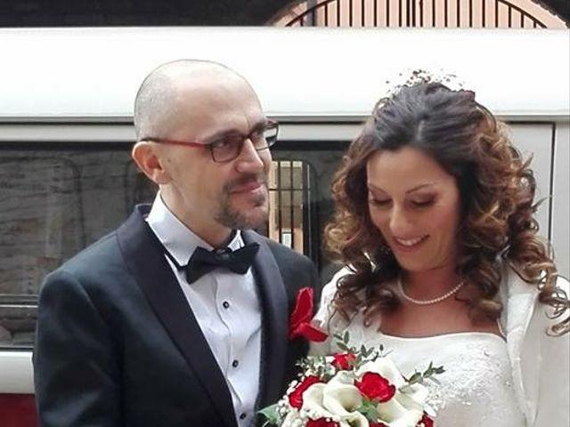 Il matrimonio di Ilaria e Moris a Guastalla, Reggio Emilia 6