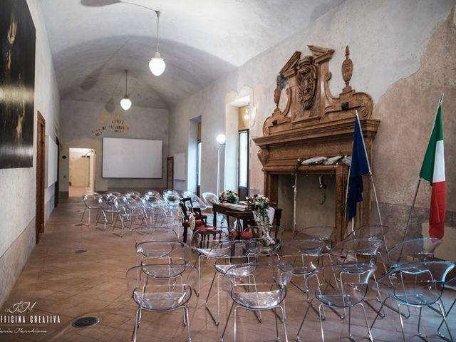 Il matrimonio di Ilaria e Moris a Guastalla, Reggio Emilia 15