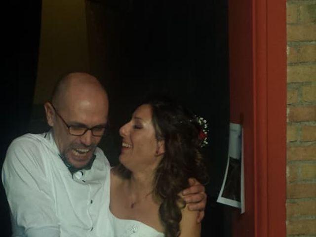Il matrimonio di Ilaria e Moris a Guastalla, Reggio Emilia 20